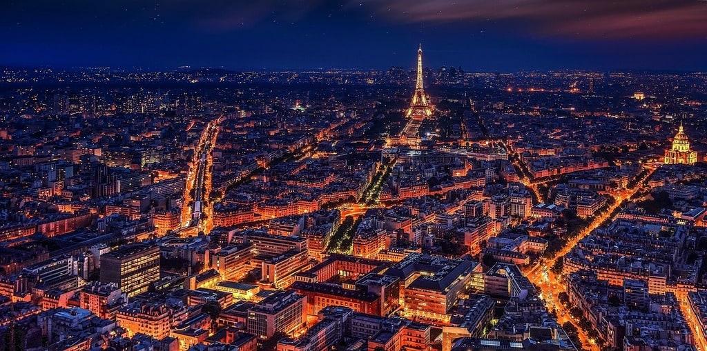 Tourisme : les incontournables à Paris